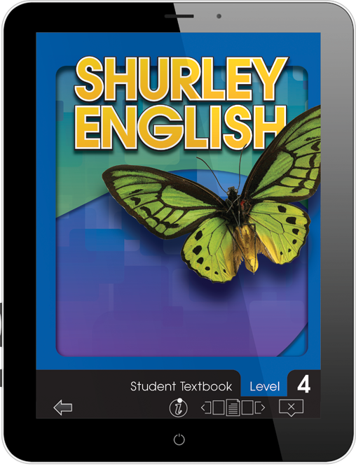 Add-On Digital Student Textbook: Annual Subscription level 4