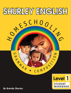 Homeschool Workbook level 1