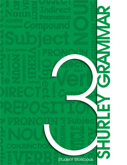 Grammar Student Workbook level 3