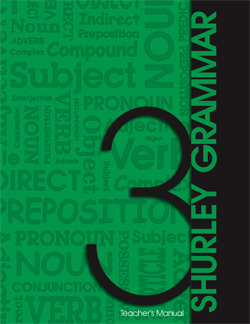 Grammar Teacher's Manual level 3